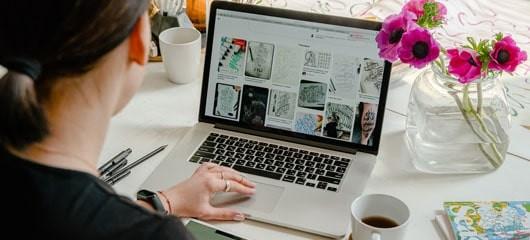 Изработка на уебсайт – какво може да се обърка